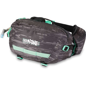 Dakine Hot Laps 5l Hip Bag, olive